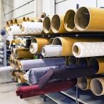 繊維業界 画像